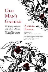 Cover image (Old Man's Garden)