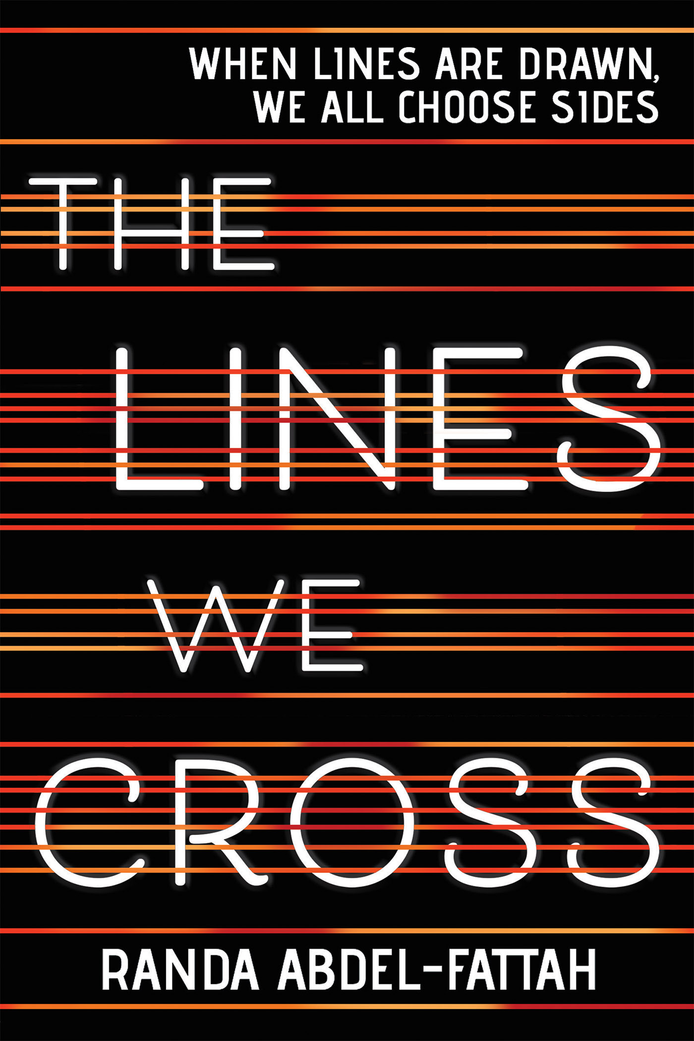 The Lines We Cross