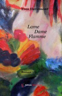 Lame Dame Flamme