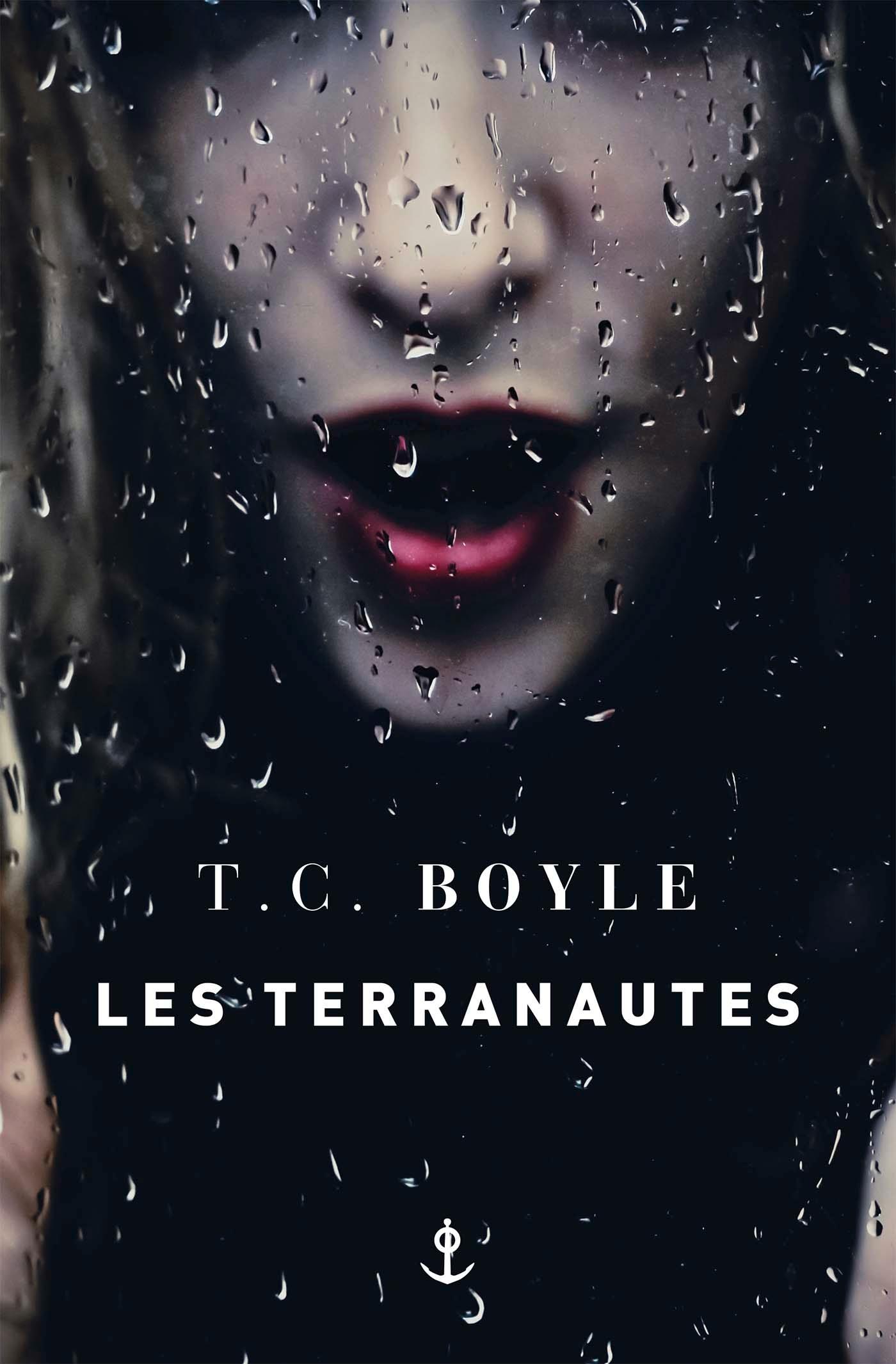 Les terranautes