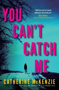 Image de couverture (You Can't Catch Me)