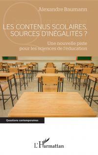 Les contenus scolaires, sources d'inégalités ?