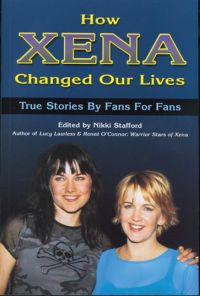 How Xena Changed My Life