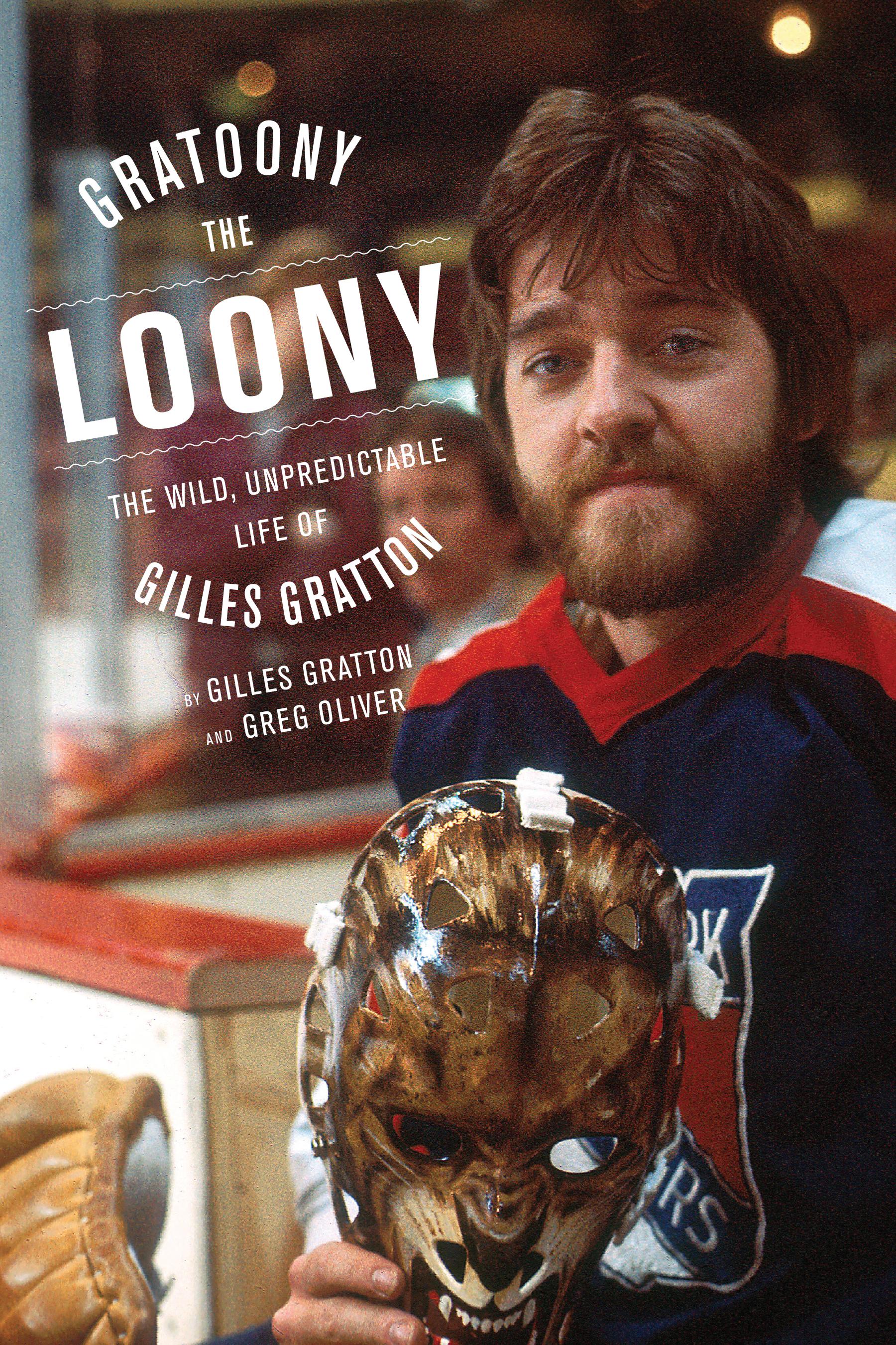 Gratoony the Loony