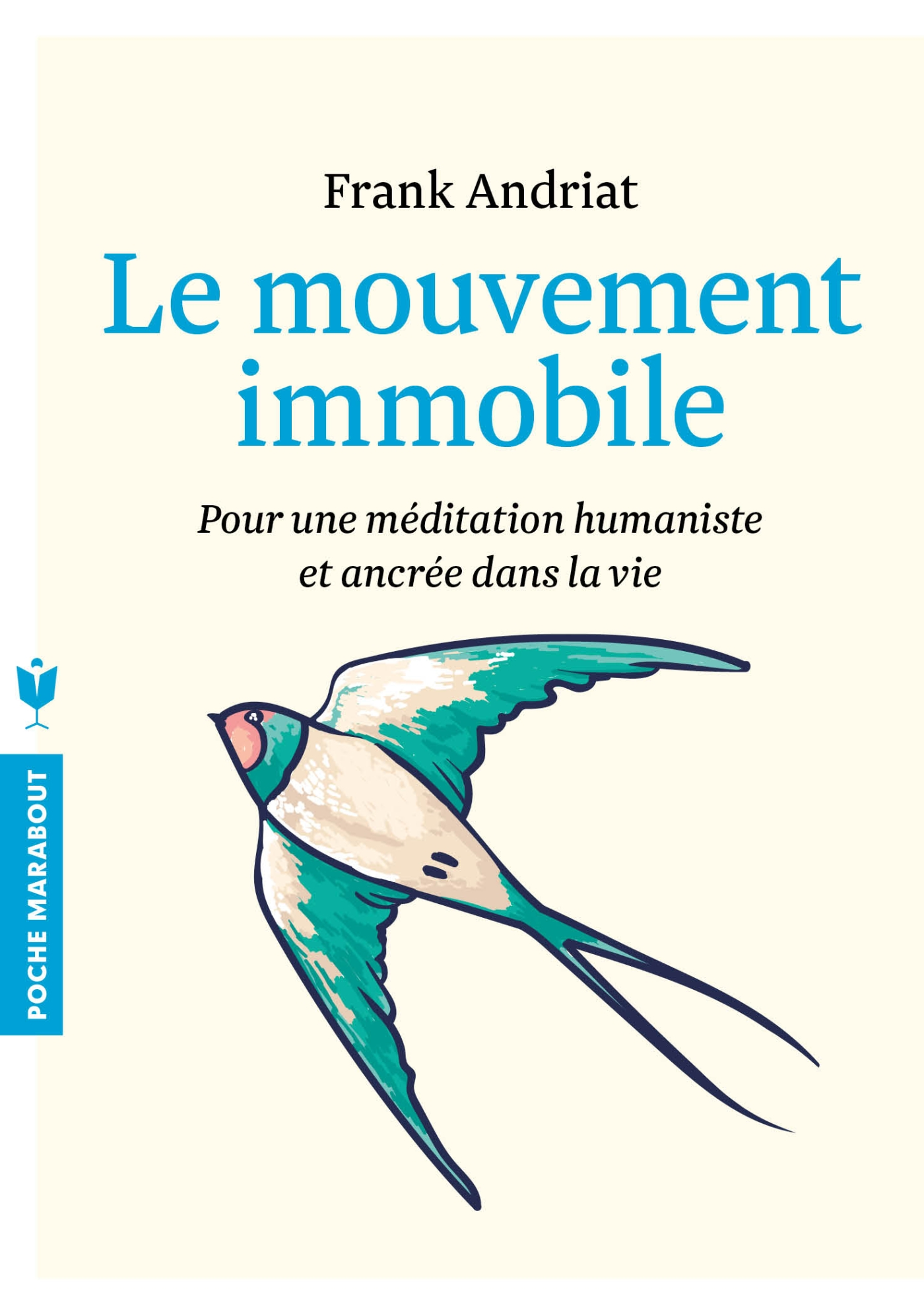 Le mouvement immobile