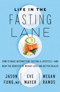Image de couverture (Life in the Fasting Lane)