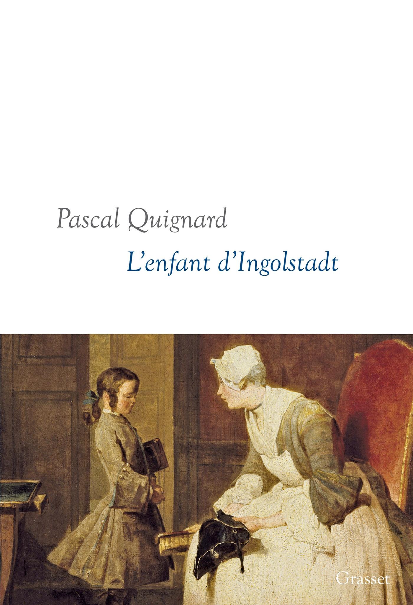 L'enfant d'Ingolstadt