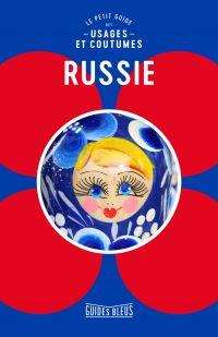 Image de couverture (Russie : le petit guide des usages et coutumes)