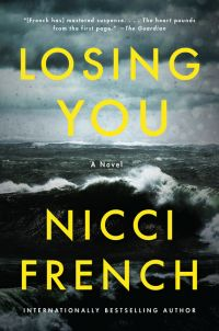 Image de couverture (Losing You)