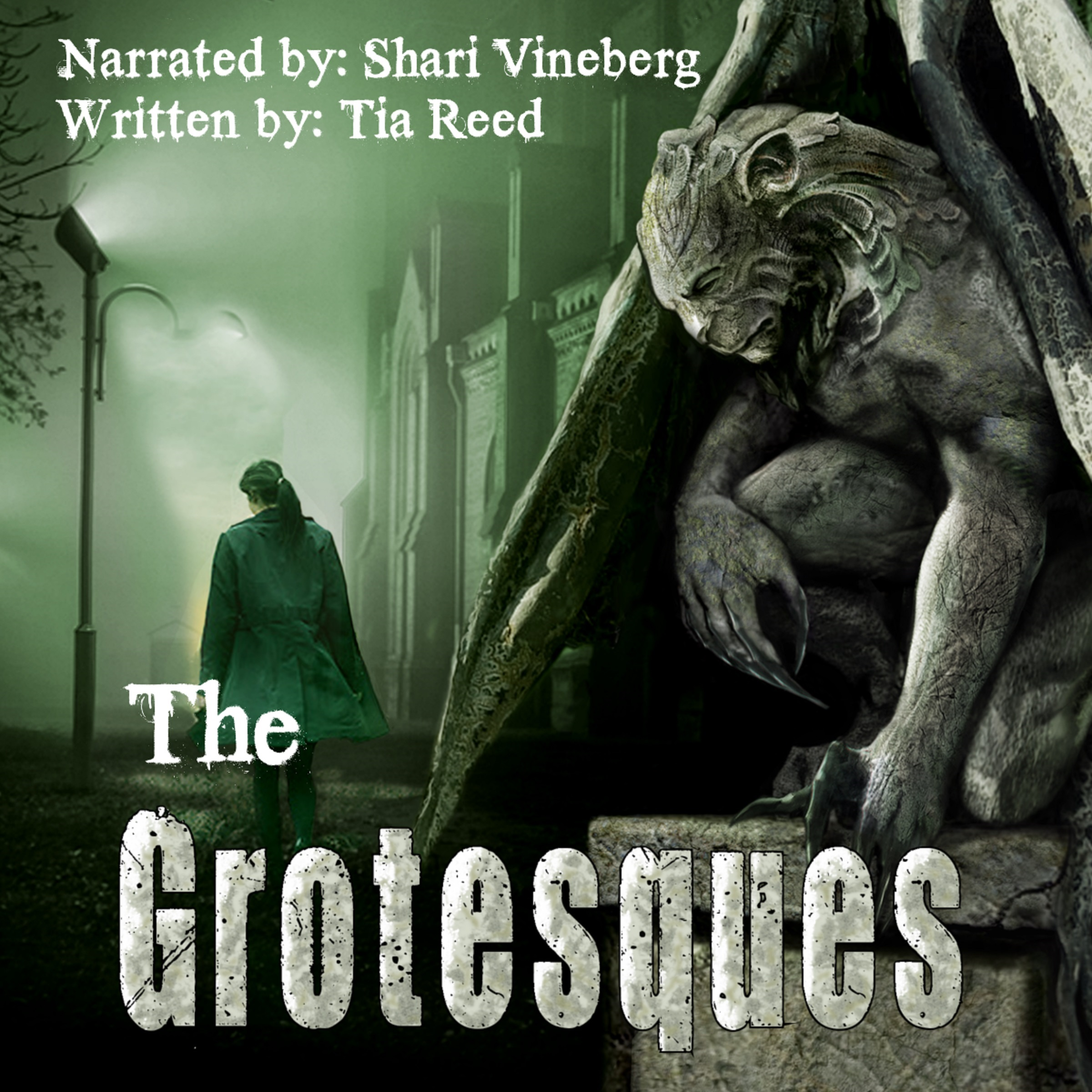 Grotesques, The