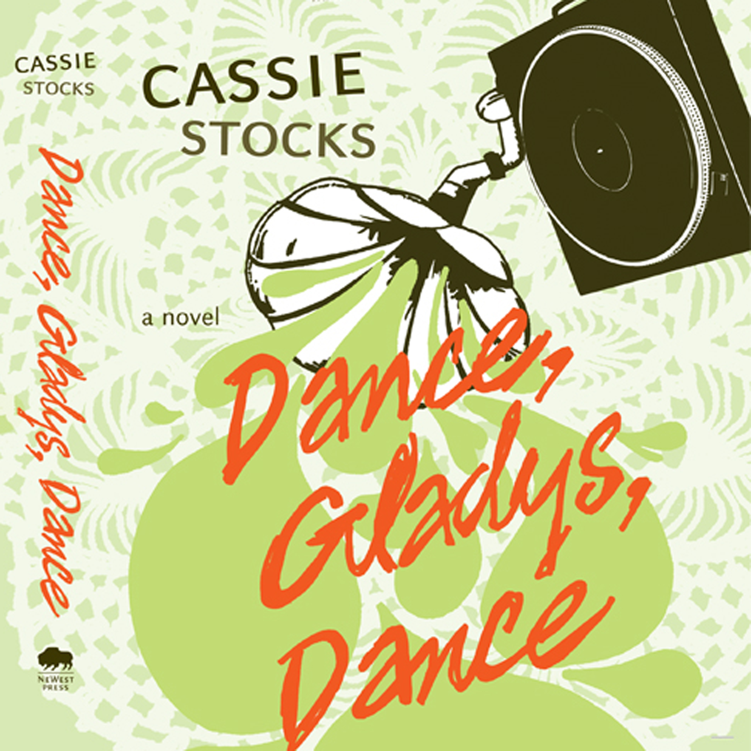 Dance, Gladys, Dance Audiobook