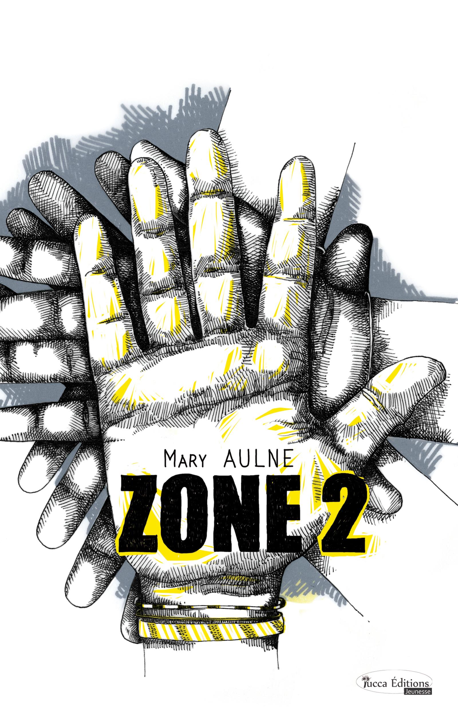 ZONE 2, Un roman sur la catastrophe de Tchernobyl
