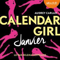 Calendar Girl - Janvier