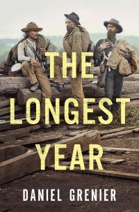Image de couverture (The Longest Year)