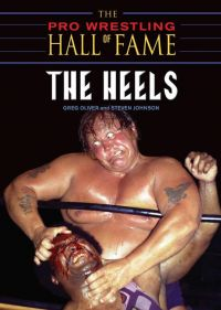 Pro Wrestling Hall of Fame,...