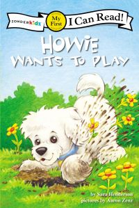 Image de couverture (Howie Wants to Play)