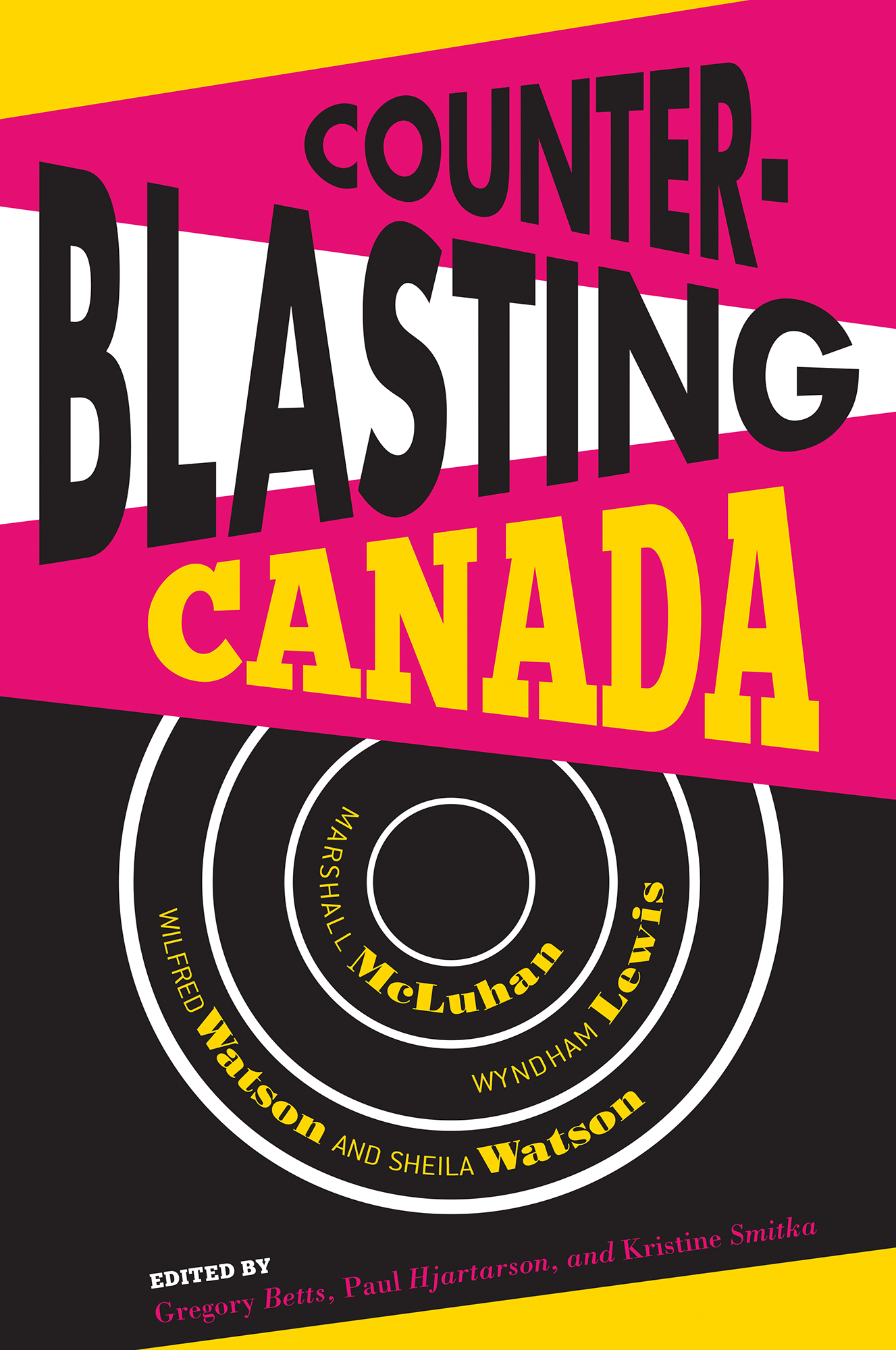 Counterblasting Canada