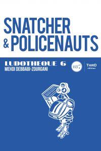 Snatcher & Policenauts