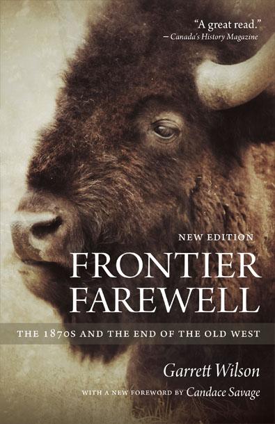 Frontier Farewell