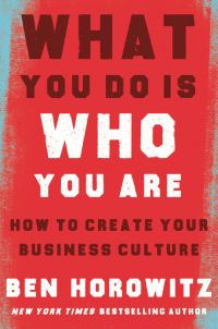 Image de couverture (What You Do Is Who You Are)