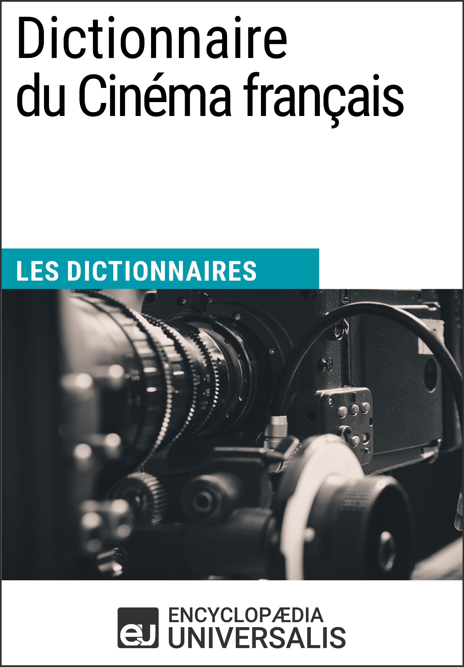 Dictionnaire du Cinéma français