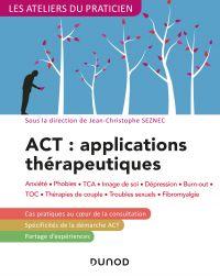 ACT : applications thérapeutiques - 2e éd.