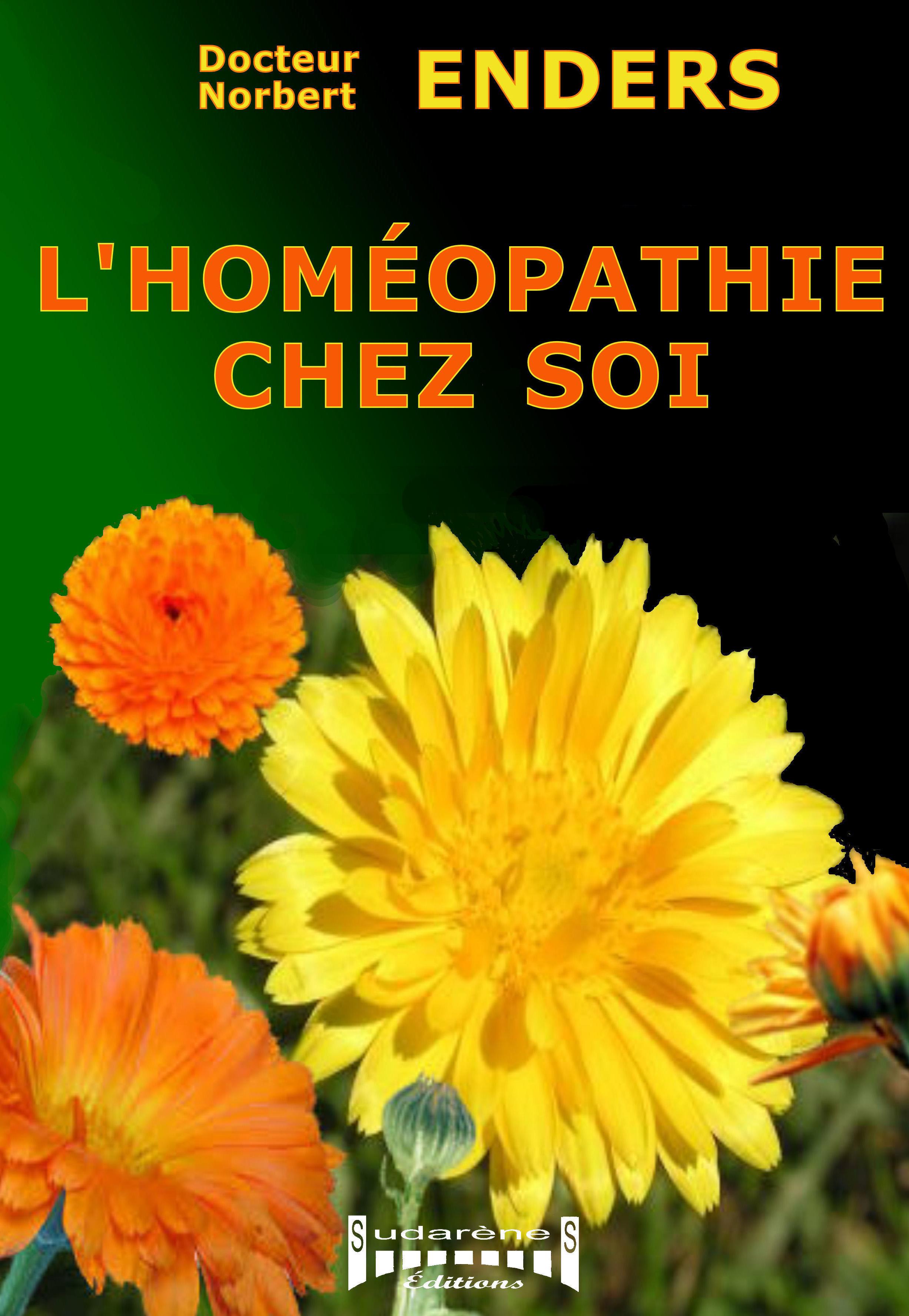 L'homéopathie chez soi