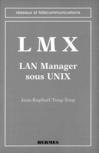 LAN manager sous UNIX