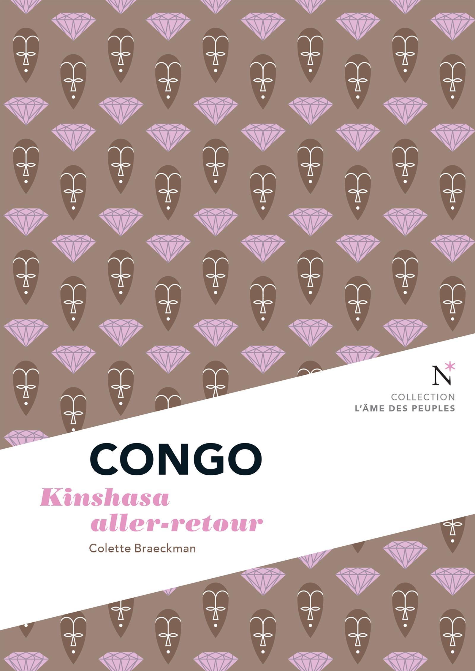 Congo : Kinshasa aller-retour