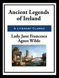 Image de couverture (Ancient Legends of Ireland)