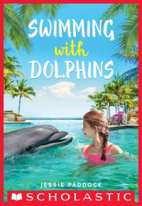 Image de couverture (Swimming With Dolphins)