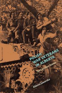 Cover image (Polish War Veterans in Alberta)