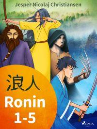 Ronin 1-5