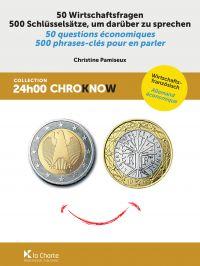 50 Wirtschaftsfragen - 50 questions économiques