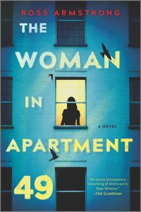 Image de couverture (The Woman in Apartment 49)
