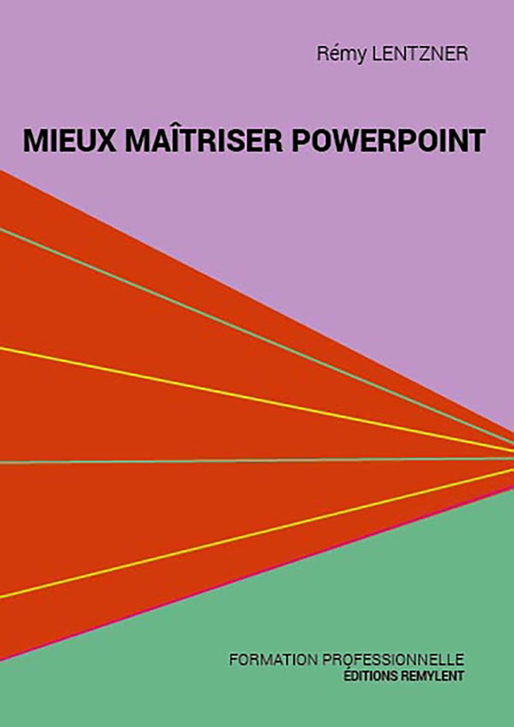 Mieux maîtriser PowerPoint