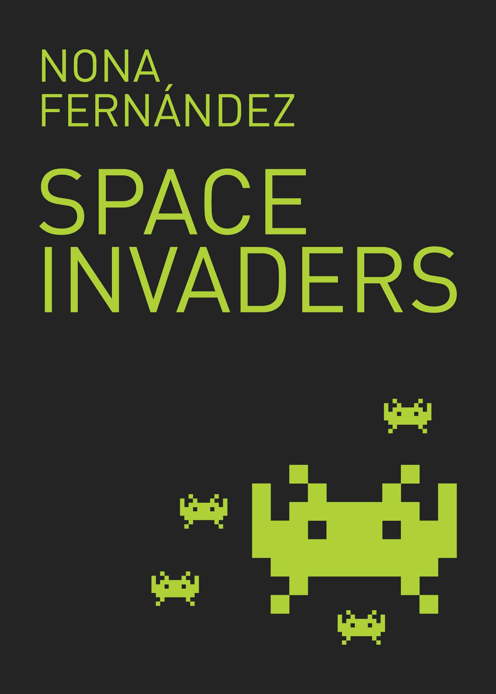 Space Invaders, Souvenirs d'enfance sous la dictature