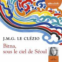 Bitna, sous le ciel de Séoul