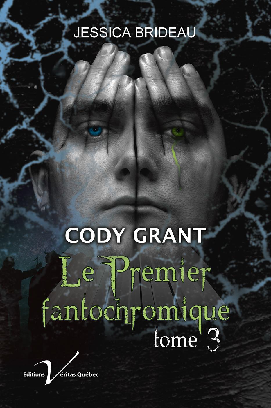 Cody Grant : le premier fan...