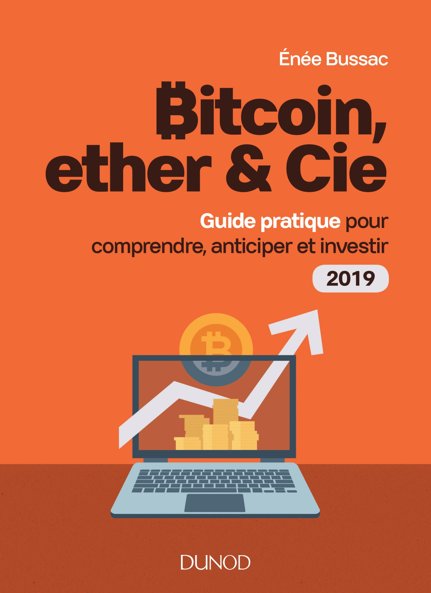 Bitcoin, ether & Cie