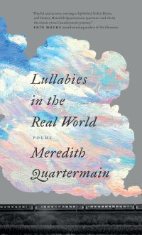Cover image (Lullabies in the Real World)