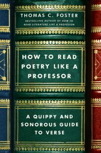 Image de couverture (How to Read Poetry Like a Professor)