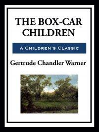 Image de couverture (The Box-Car Children)