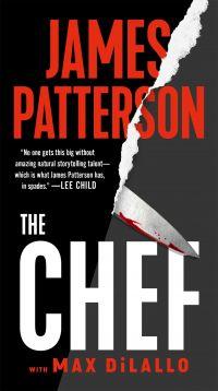Image de couverture (The Chef)