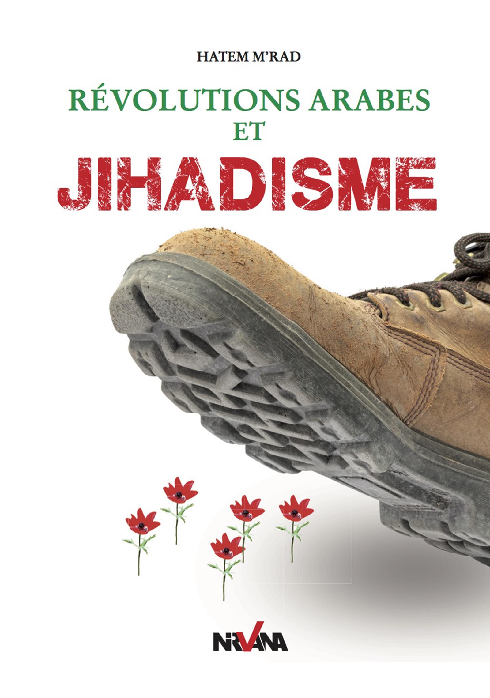 Révolutions arabes et Jihadisme, Essai politique