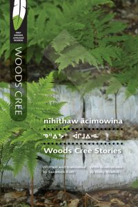 Cover image (Woods Cree Stories)