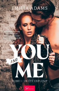 Image de couverture (You… and Me - Tome 1)
