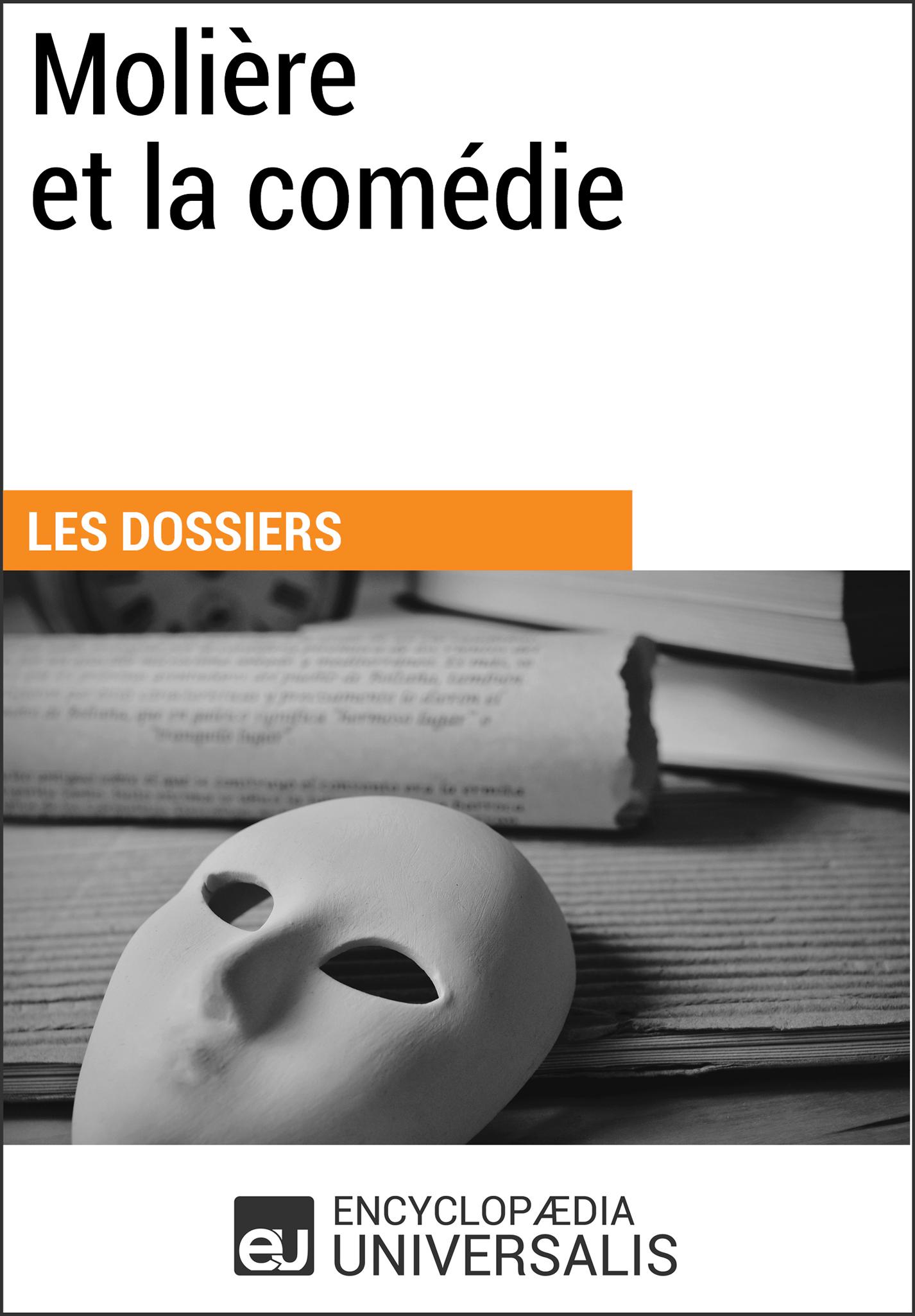 Molière et la comédie