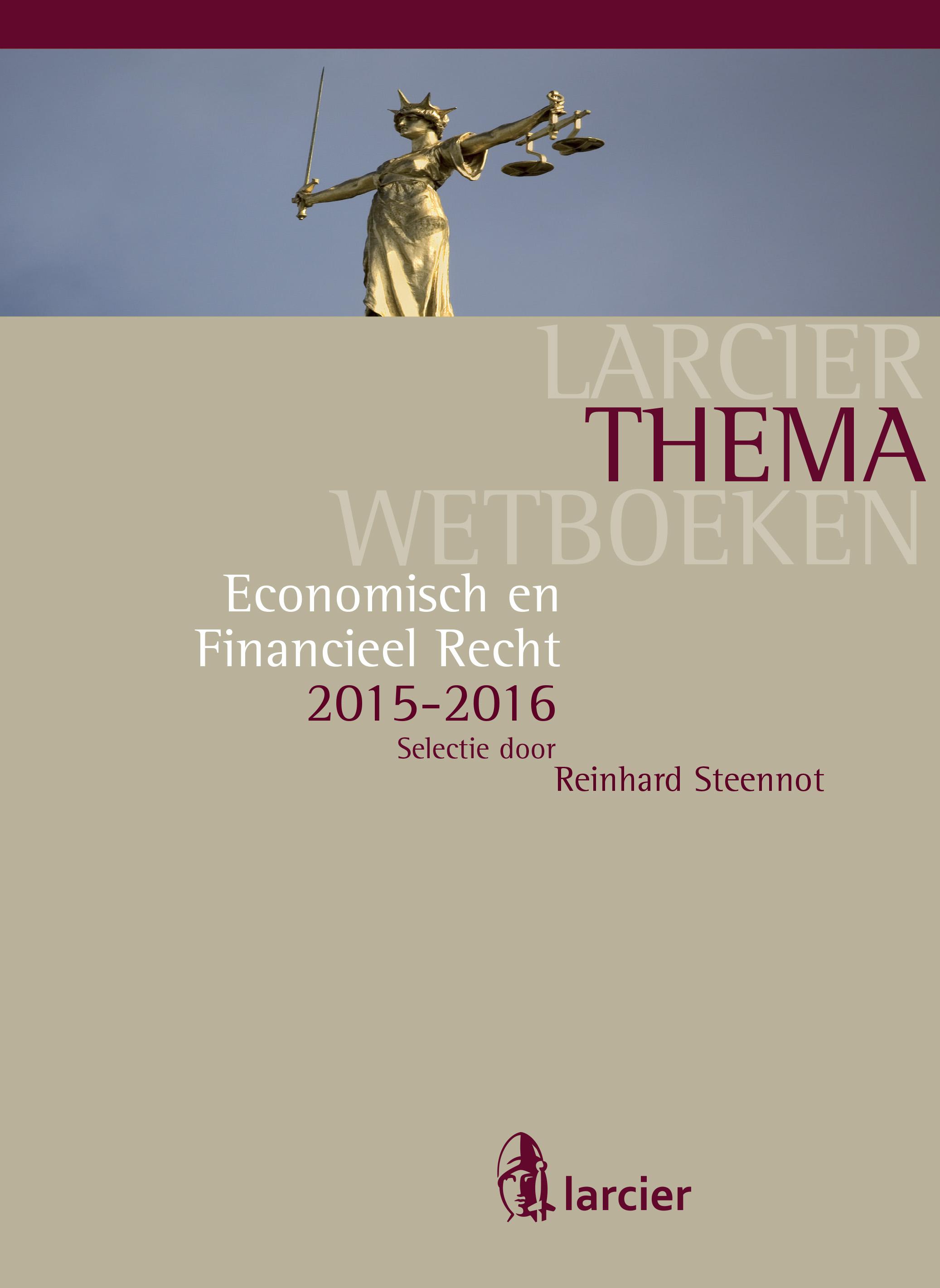 Economisch en financieel recht