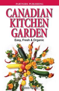 Cover image (Canadian Kitchen Garden)